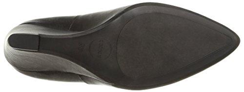 IKKS Bg80145, Boots compensées femme Bleu (48 Navy)