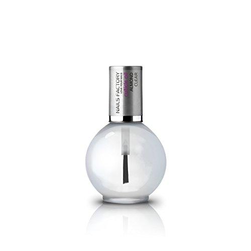 Nagelöl Almond Clear Duft 11,5ml-Nagelhautpflege Öl Hautschutz