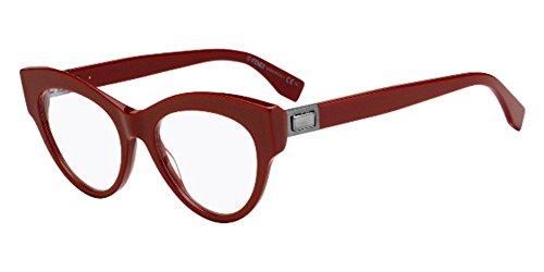 Fendi occhiale da vista mod. ff 0273 col. c9a