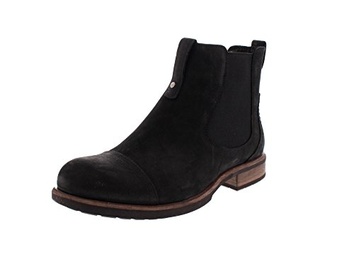 ugg-chaussures-boot-gallion-1008088-black-taille42