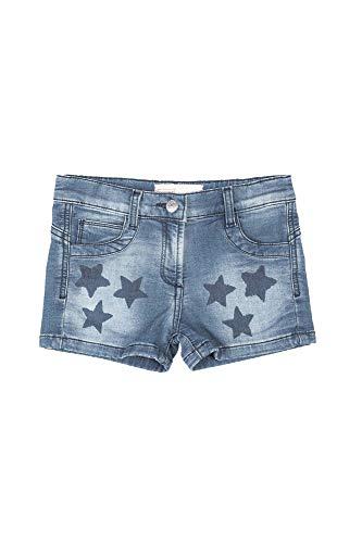 Carrera Jeans Short per Bambino e Bambina modello con stampa