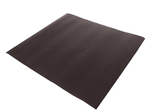 taqua-alfombrilla-en-cuero-sinttico-incombustible-im-1-clase-certificacin-internacional-color-marron