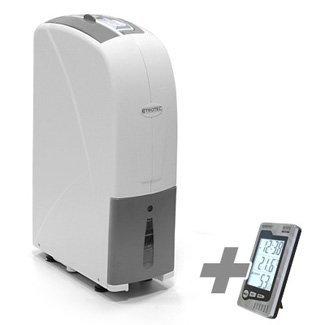TROTEC TTK 30 S Dehumidifier + Indoor Thermohygrometer