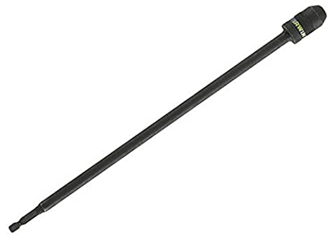 IRWIN 1923414 12-Inch Extension Bar for Impact Screwdriver Bits