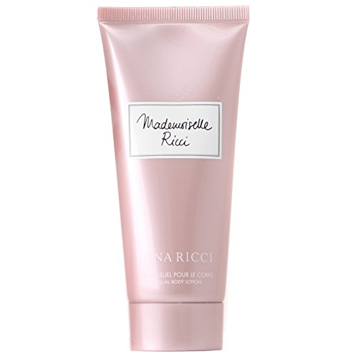 Nina Ricci Mademoiselle Ricci 100ml Sensuale Body Lotion, 1er Pack (1 x 100 ml)