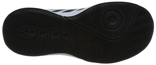 adidas CF Ilation 2.0, Chaussures de Gymnastique Homme Multicolore (Ftwr White/core Black/grey One F17)