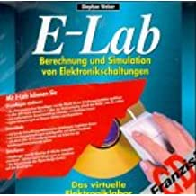 Weber, E-Lab - Das virtuelle Elektronik-Labor