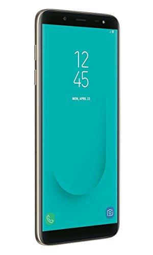Samsung Galaxy J6 Gold (32 GB + 3 GB RAM)