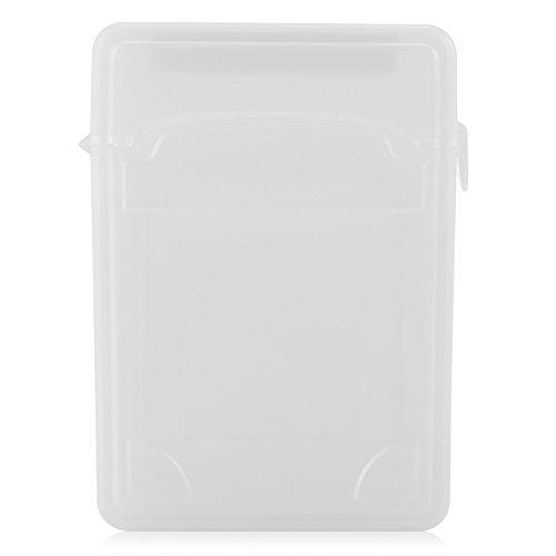 Richer-R Caja de Almacenamiento para HDD/SSD