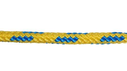 Lomo cuerda flotante 3