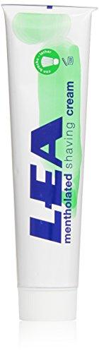 LEA - MENTOL shaving cream 100 gr-unisex