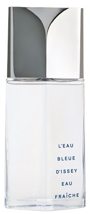 Issey Miyake L'eau Bleue d'Issey Pour Homme Eau Fraiche Ltd Edition 40ml