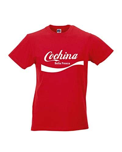 T-shirt Cochina Bella Fresca