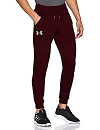 Under Armour Rival Fitted Tapered Jogger Pantalon Homme