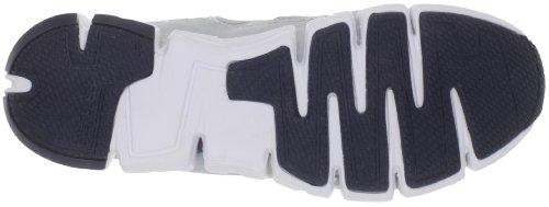 Skechers Sport Gutsy moda della scarpa da tennis Navy/Coral