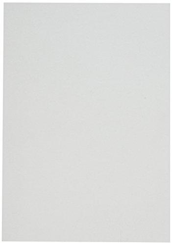 Pergamano - carta pergamena (150g, a5, 12 fogli, trasparente)