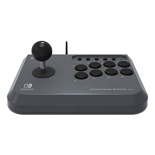 Hori - Fighting Stick Mini (Nintendo Switch/PC)