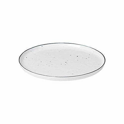 Teller Salt 22 cm Keramik