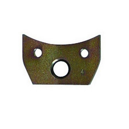 Gedore Automotive kl-0041–3821-plaque Entfernung mit 4mm Magnetische (Plaque-entfernung)
