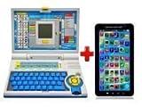 #10: Kids Toy Buy 1 Learning Laptop Get 1 P1000 Kids Educational Tablet Free Js