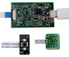 MAXIM-INTEGRATED EVAL Board, Optical Data Acquisition MAX30110ACCEVKIT Products