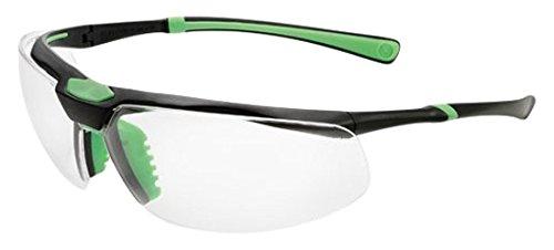 Univet 5x 3ballis tische occhiali di protezione con rivestimento antigraffio plus