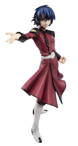 Megahouse Mobile Suit Gundam Seed: Athrun Zala G.E.M. PVC Figure (japan import)