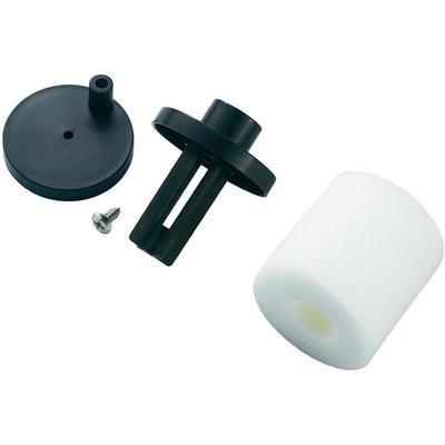 Reely Filtre à air noir 1:8 3.5-6.0 cm³ Noir