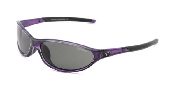 5380362140 Tifosi Sunglasses - Alpe 2.0 Crystal Purple Polarized  Amazon.co.uk   Electronics