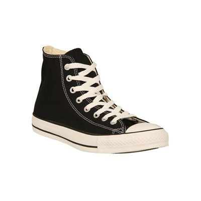 Converse, Sneaker uomo Nero (nero)