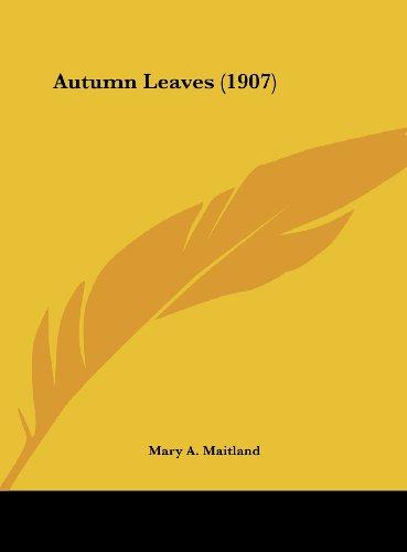 Autumn Leaves (1907)