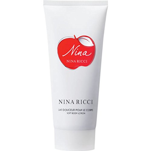 NINA KORPERLOTION 100ML -