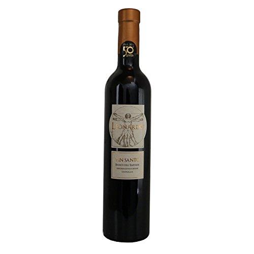 Leonardo da Vinci Vin Santo Bianco dell\'Empolese DOC 500 ml.