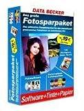 Das große Fotosparpaket