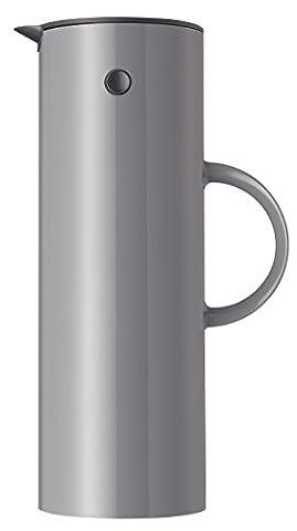 EM77 Isolierkanne 1 l. - granit grau