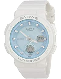 Casio Baby-g Analog-Digital Blue Dial Women's Watch - BGA-250-7A1DR (BX121)