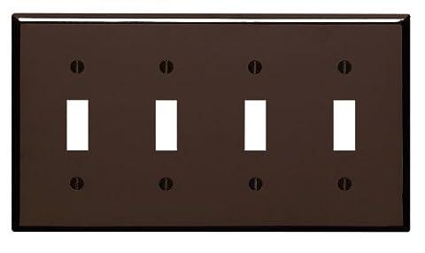 Leviton 85012 Switch Wall Plate