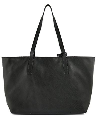 72 Smalldive ,  Unisex Erwachsene Tasche schwarz