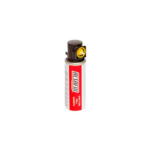 Alsafix - Cartouche de gaz C4 - PO65100 Alsafix