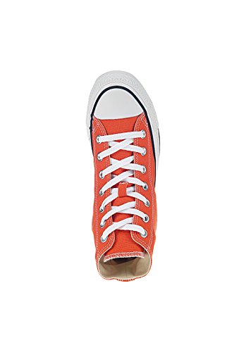 Converse Chuck Taylor All Star, Baskets Basses Mixte Adulte myvanisonfire-white-black