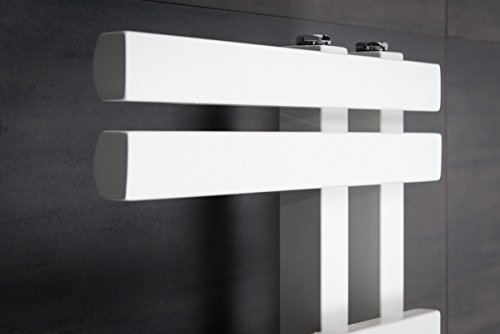 Aarhus 100 x 55 Termoarredo Moderno Bagno Lusso Elegante Squadrato ...