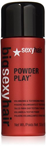Sexy Hair Powder Play Volumizing And Texturizing 0.53 Ounce