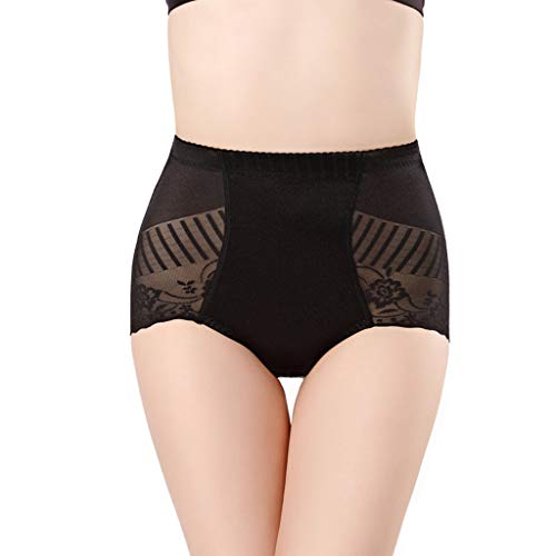 Calvinbi Damen Shapewear Push-up Unterhose Butt Lifted Unterwäsche Seamless Invisible Slip Sexy Slips Low Rise Low Waist Modern Shorts Taillenhose -
