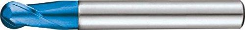 Kugelfräser WN VHM TiALN 6,0 mm HA Z 2 L FORMAT