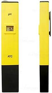 جهاز قياس درجة الحموضة ( pH meter )