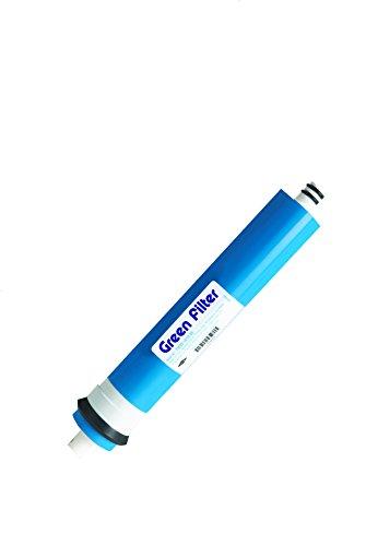 Membranas de Osmosis Inversa , 50GPD , filtros de agua de ósmosis inversa , Modelo Verde Eco