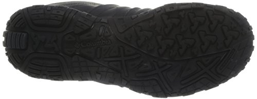 Columbia - Peakfreak Nomad Waterproof, Scarpe Da Trekking da uomo Nero (010)