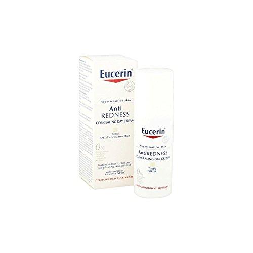 Eucerin Überempfindliche Haut Anti Rötungen Concealing Tagescreme (50 ml)
