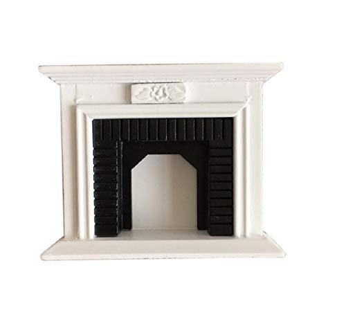 KoojawindMuebles para Casas de muñecas - 1/12 Muebles en Miniatura para Casas...