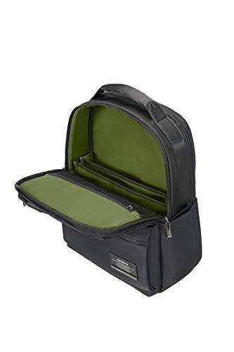 """SAMSONITE Openroad 19.5 Ltrs Jet Black Laptop Backpack (SAM OPENROAD LPBP 15.6"""" Jet BLK) Image 3"""